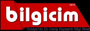 Bilgicim.NET Türkiyenin En Geniş Kapsamlı Bilgi Sitesi