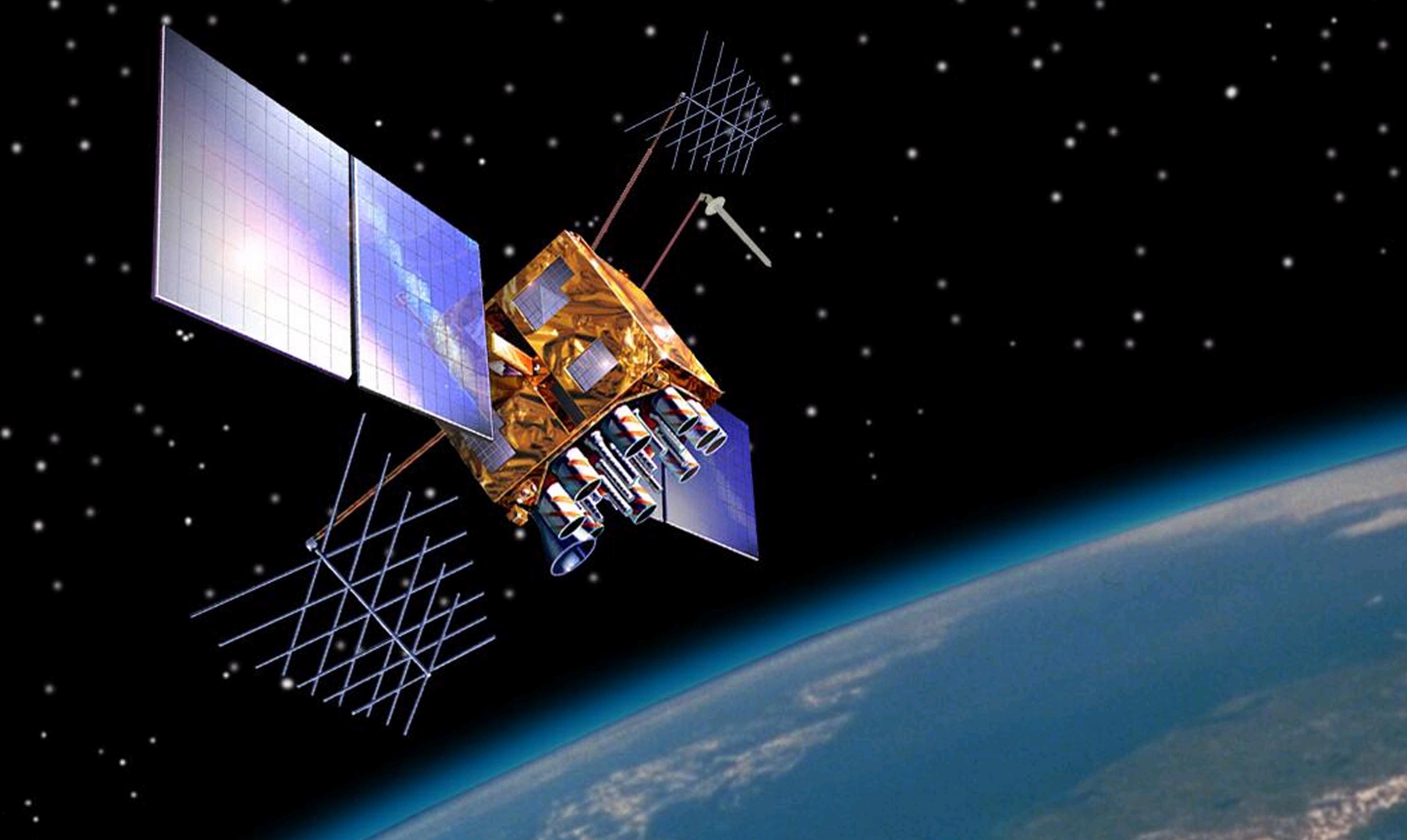GPS Konum Belirleme Sistemi
