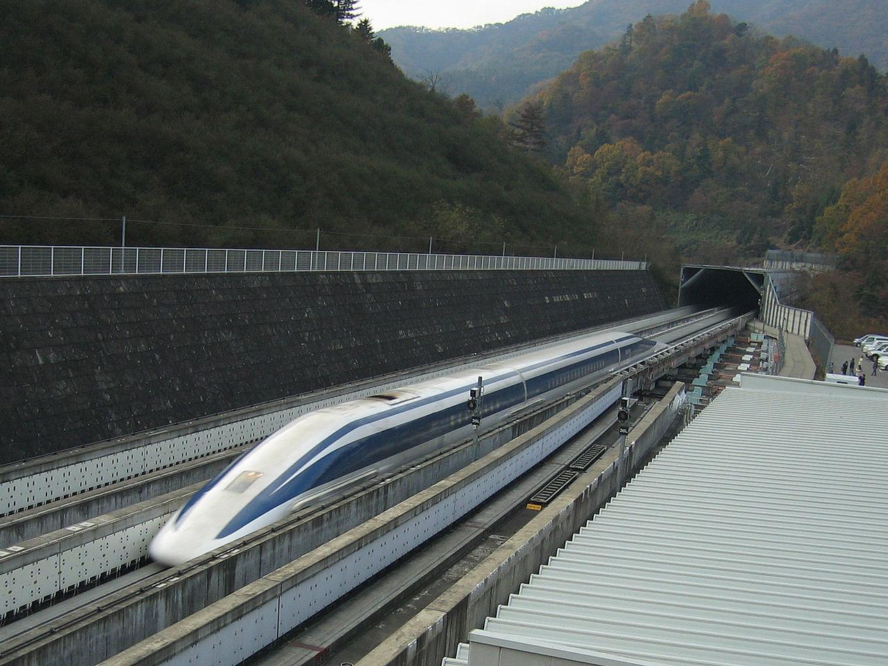 Hızlı Tren Nedir? Hızlı Tren ile ilgili bilgi