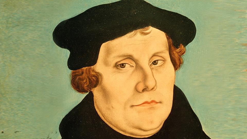 Reform nedir hareketlerinin öncüsü olarak kabul edilen Martin Luther