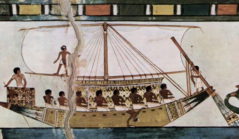 Gemi Nedir? Gemi ile ilgili bilgi