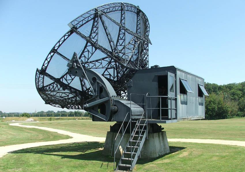 Radar Nedir Hakkında Bilgi