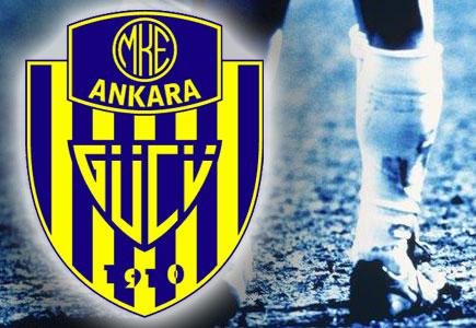 MKE Ankaragücü Spor Kulübü Hakkında bilgi