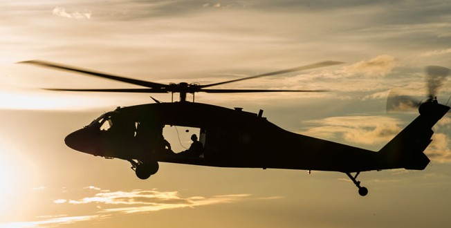 Helikopter Nedir? Helikopterin Çalışma Prensibi Nasıldır?