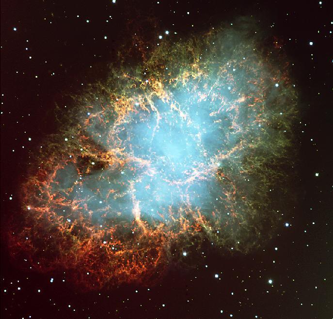 Astrofizik Nedir? Astrofizik ile ilgili bilgi