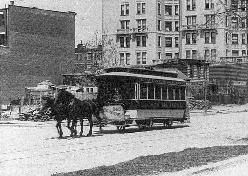 Tramvay Nedir? Tramvay ile ilgili bilgi