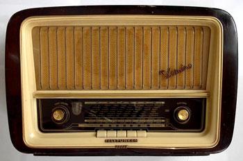 Radyo Nedir? Radyo ile ilgili bilgi