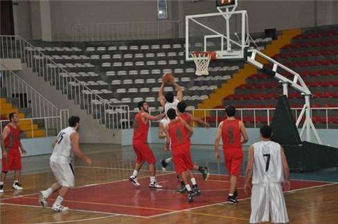 Basketbol hücumundan bir görüntü, Basketbol nedir