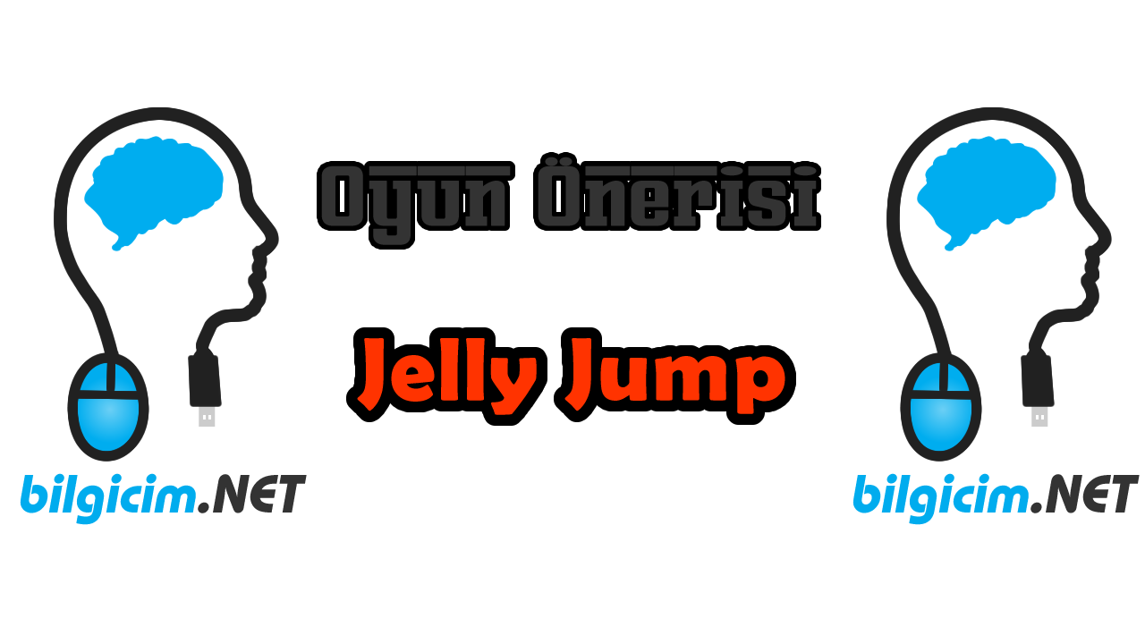 Oyun Önerisi: Jelly Jump