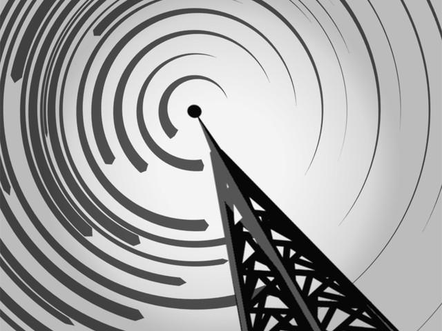 Radyonun Çalışma Prensibi