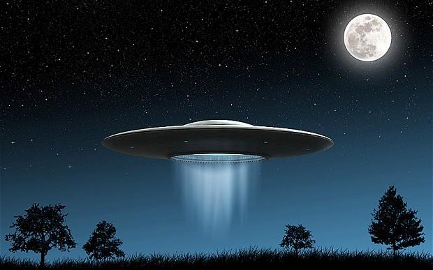 Ufo Nedir? Ufo ile ilgili bilgi