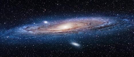Galaksi (Gök ada) Nedir?