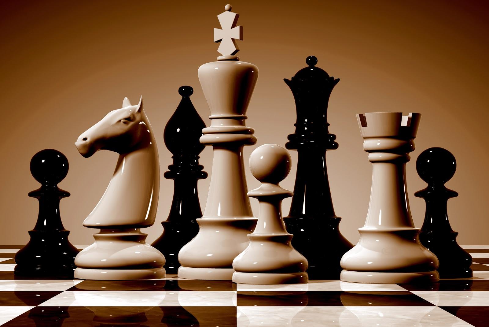 Satranç Nedir? Satranç ile ilgili bilgi