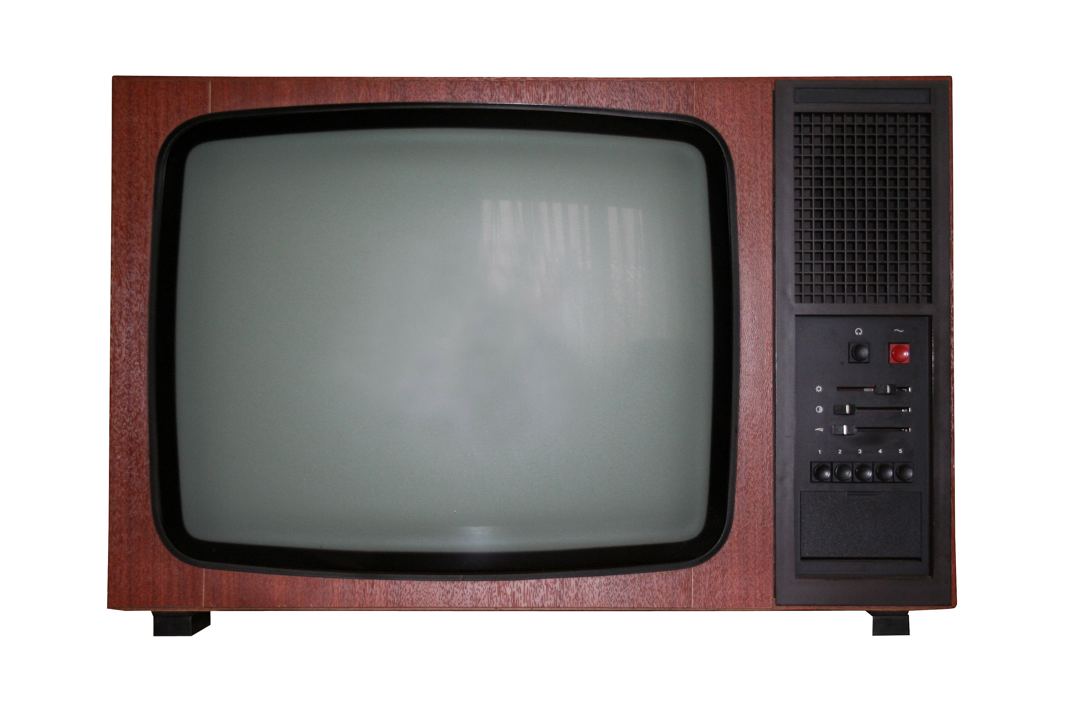 Televizyon Nedir? Televizyonun Çalışma Prensibi