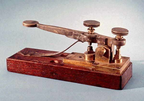 Telgraf Nedir? Telgraf ile ilgili bilgi