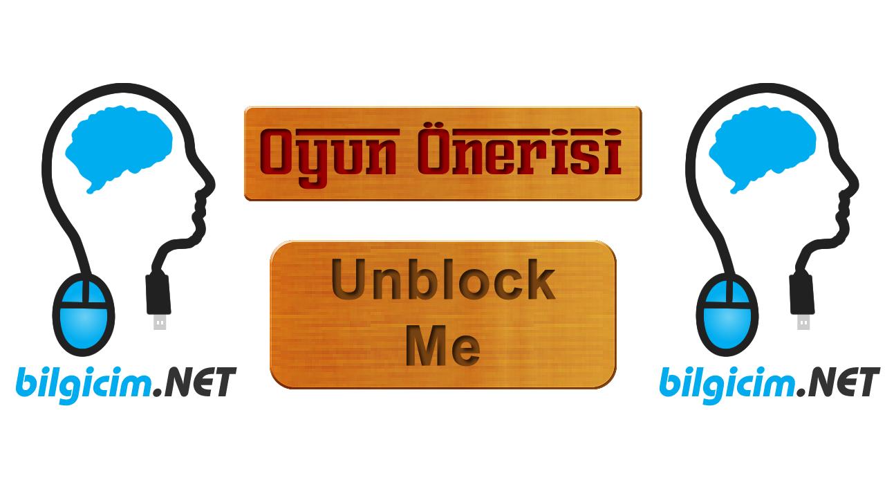 Oyun Önerisi: Unblock Me