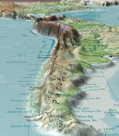 kabartma-harita
