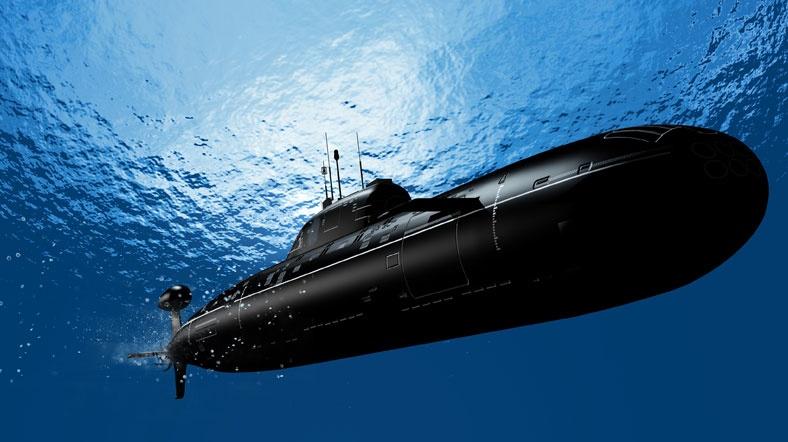 Denizaltı Nedir? Denizaltı ile ilgili bilgi