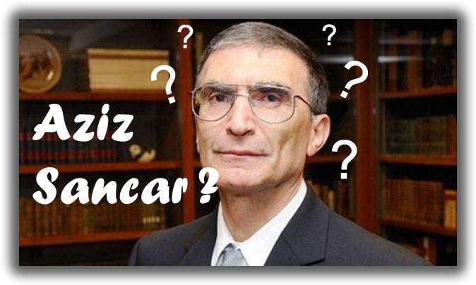 Aziz Sancar Kimdir? Hakkında Bilgi