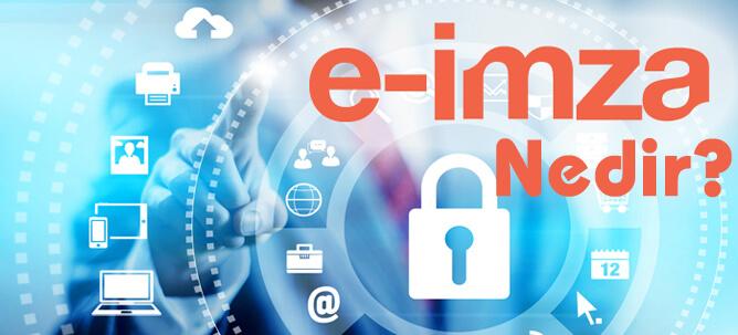 Elektronik İmza Nedir?